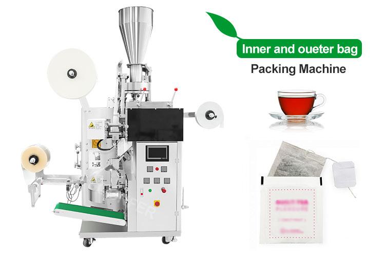 Tea Packing Machine Cost